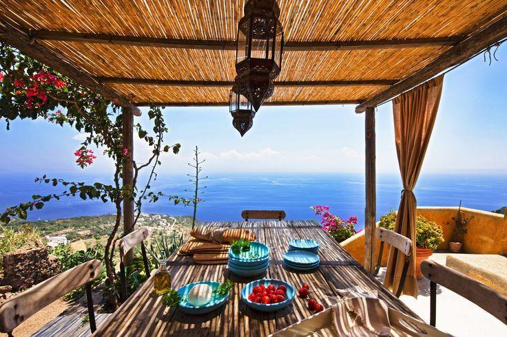 Μόνο εικόνες από εξοχικά σπίτια στη Μεσόγειο που διατηρούν τον παραδοσιακό χαρακτήρα της κάθε περιοχής.   CASAS IDEAS