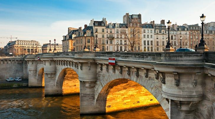 How to Spend a Day in Paris for $75 - PureWow