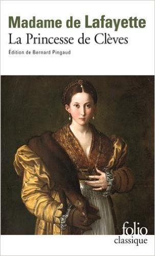 Amazon.fr - La Princesse de Clèves - Madame de Lafayette - Livres