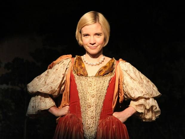 Lucy Worsley: It doesn't matter if The Tudors and Wolf Hall are historically inaccurate and a bit silly - Features - TV & Radio - The Independent