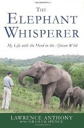 Travel literature review: The Elephant Whisperer. << Lawrence Anthony is a highly-respected conservationist and co-founder of The Earth Organization. His first book, Babylon's Ark, about his involvement in saving the animals in Baghdad Zoo, is now being made into a major feature film. Graham Spence is a freelance journalist and author.
