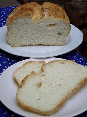 Gluténmentes kenyér Mester család házi kenyérlisztből | Gluténmentes élet