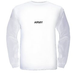 Did you know Vistaprint has Long Sleeve Men's T-Shirts? Check mine out! Create anything from Business cards to birthday party invites at Vistaprint.com. Get incredible sales, 3-day shipping and more!