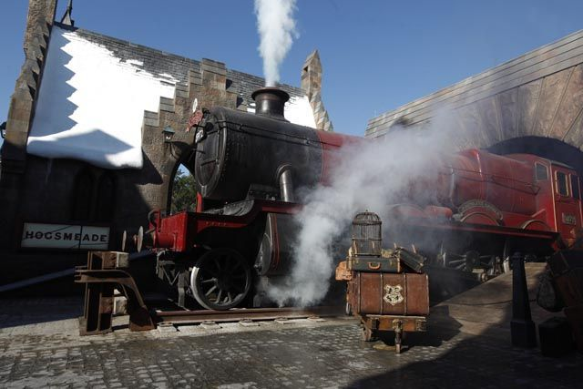 Take a day away from the Disney World Parks to visit the Wizarding World of Harry Potter!  Book a 1-Day or 2-Day Pass to Universal Studios with shuttle transportation included in the ticket.  Book tickets online today. Read more at http://www.couponingtodisney.com/disney-vacation-deals/#DeuRhWqpob4j5Hq7.99