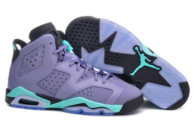 Girls Air Jordan 6 Retro Cool Grey/Turbo Green-Black For Sale 2015 | shoes | Pinterest | Air Jordans, Jordans and Retro Jordans