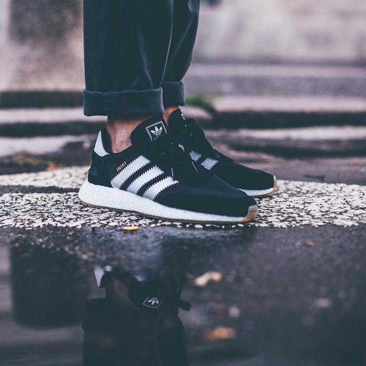 "adidas Iniki Runner ""Black"" buy at www.streetsupply.pl"