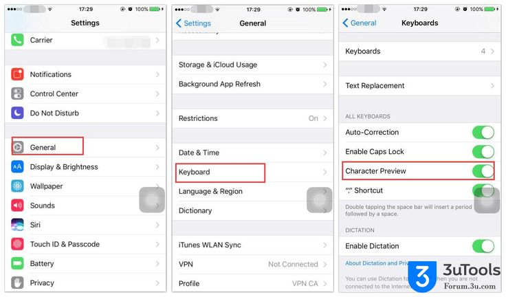 #3uTools #characterpreview #iPhone #Apple  How to Turn Off Character Preview On iPhone? http://forum.3u.com/topic/How-to-Turn-Off-Character-Preview-On-iPhone--8-5782