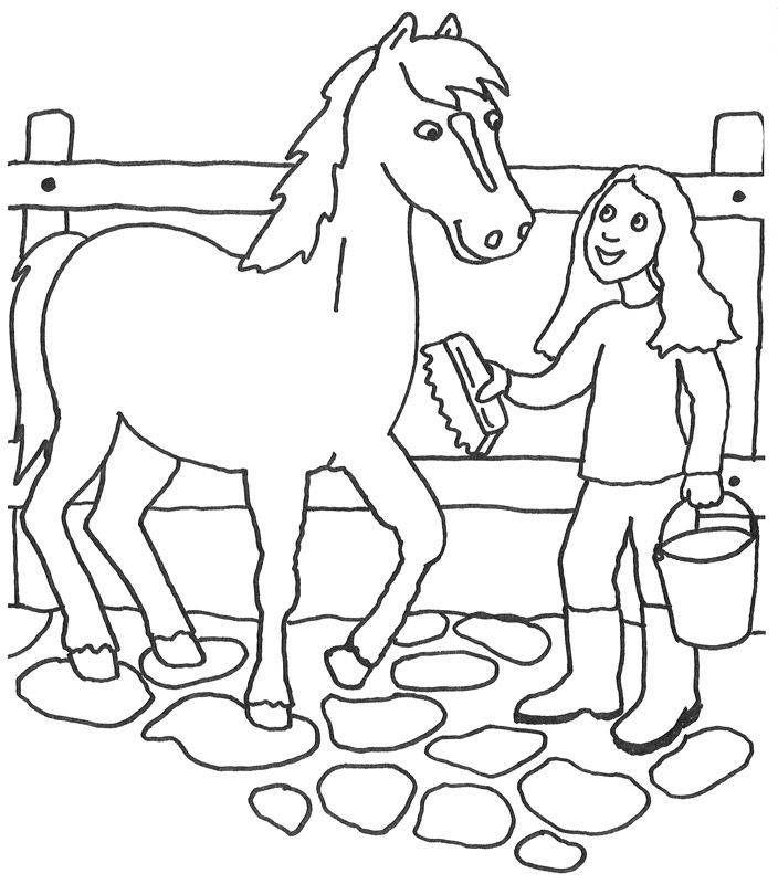 Ausmalbilder Fur Madchen Ab 10 Ausmalbilder Ausmalbilder Madchen Malvorlagen Pferde