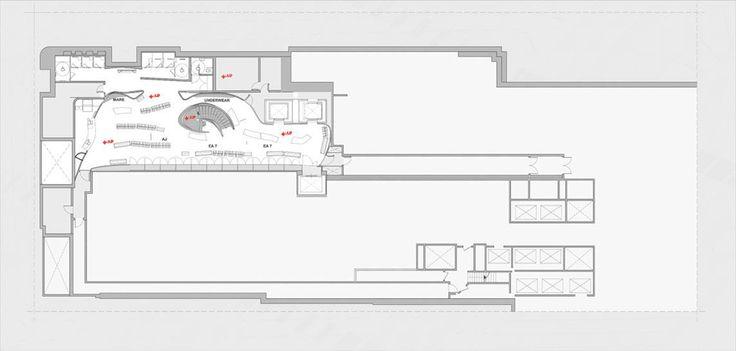 Armani Fifth Avenue | Doriana & Massimiliano Fuksas Architects - Arch2O.com
