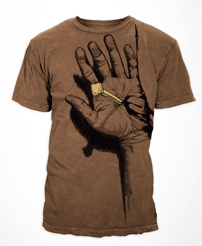 Isaiah 49:16 Christian T-Shirt on SonGear.com