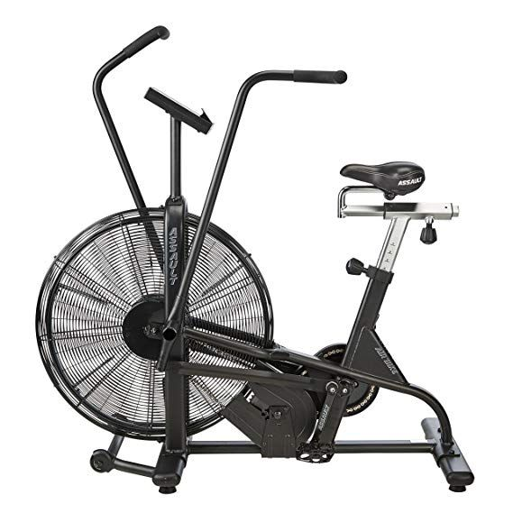 Assault Airbike By Assault Fitness Available On Amazon Best