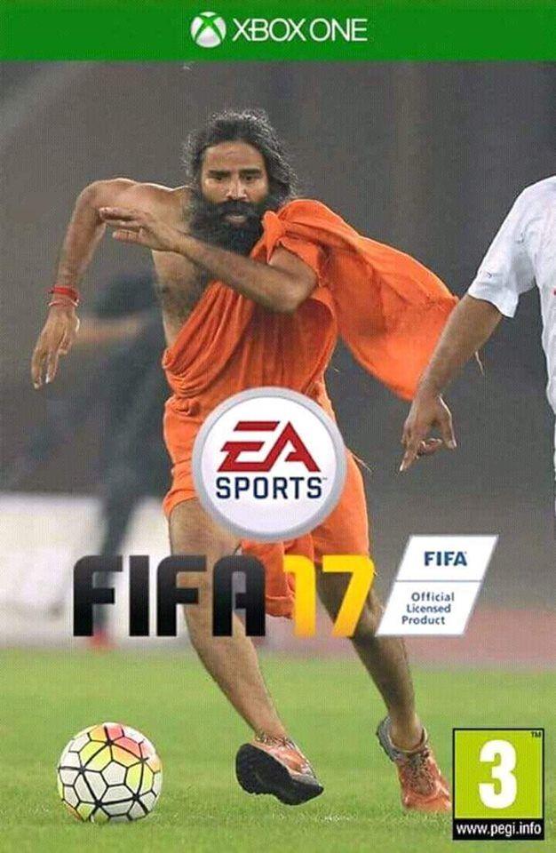Fifa 17 India Edition | Football jokes | Football jokes ...
