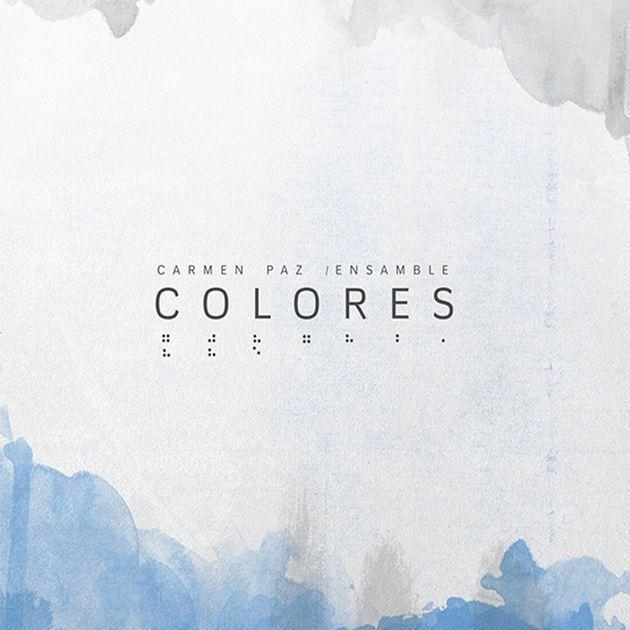 Colores (2016) by Carmen Paz Ensamble on Apple Music ★★★★★ Chilean Jazz  ピアノトリオで演奏された変則ワルツ''Taronja''の優雅な「美」しさ。ストリングス入りのラージ・アンサンブルナンバー''Violeta''のたゆたう「美」しさ。''Nostalgia en Azul Petróleo ''のように随所に「美」を散りばめながらも、一筋縄ではいかないインテリジェンス溢れるコンポジションが魅力的。