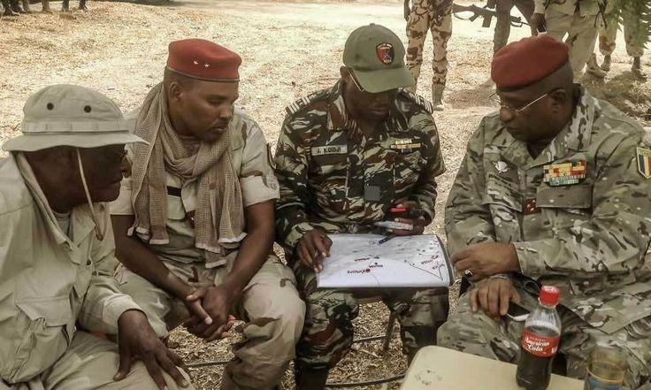 Cameroun : Au moins 5 morts dont deux kamikazes dans un double attentat-suicide à Mora dans le nord - http://www.camerpost.com/cameroun-au-moins-5-morts-dont-deux-kamikazes-dans-un-double-attentat-suicide-a-mora-dans-le-nord/?utm_source=PN&utm_medium=CAMER+POST&utm_campaign=SNAP%2Bfrom%2BCamer+Post