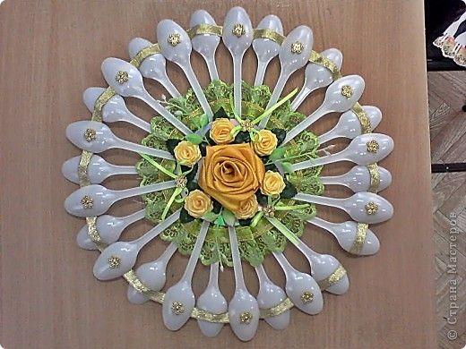 39 Best Plastic Fork Crafts Images On Pinterest Plastic