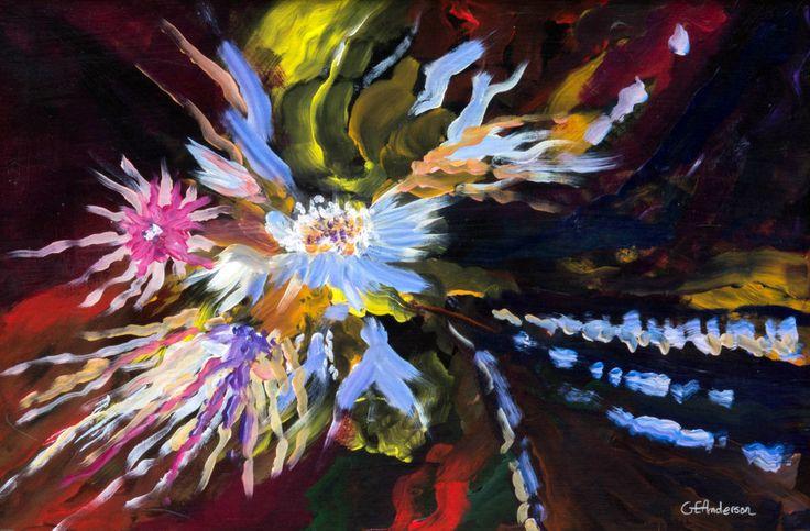 title: Elegant Bouquet 2 artist: Gary Anderson