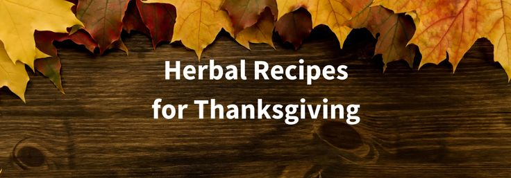 5 Healthy Thanksgiving Recipes (