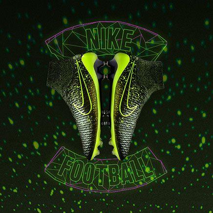 Nike Football Inspiration