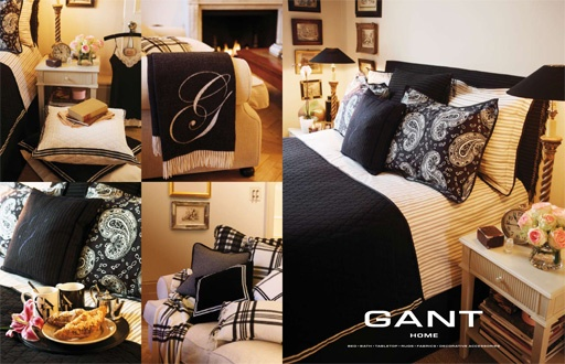 Gant home collection