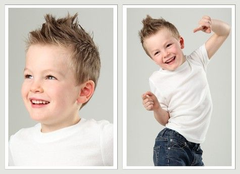 Childrens Trendy Modern Haircuts Girls And Boys