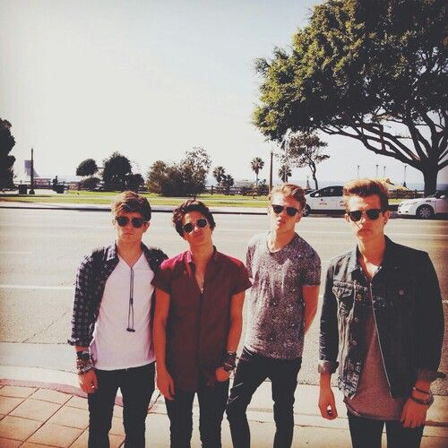The vamps ♡ ♡ ♡ ♡ ♡
