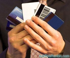"""Does Your Wallet Need a Tinfoil Hat? -- Recently, a friend forwarded to me a Houston TV station's story about """"electronic pickpocketing."""" In it, reporters say they watched a security expert steal credit card numbers from 39 victims in less than 15 minutes, simply by walking past them. But is this a real problem? Read on..."""