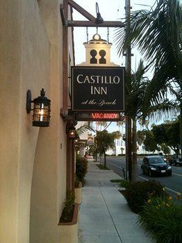 Castillo Inn at the Beach, Santa Barbara