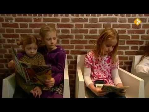 Huisje Boompje Beestje* 441* naar de tandarts - YouTube