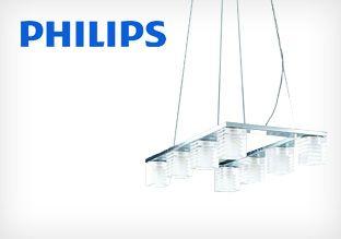 Philips Leuchten: F眉r Decken