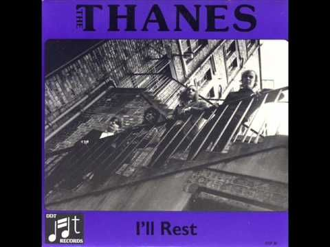 The Thanes  Now It's Your Turn To Cry.