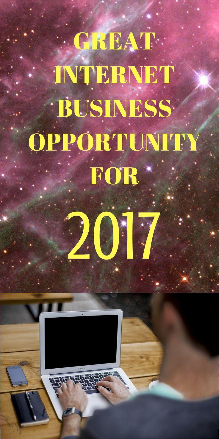 Great Internet Business Opportunity For 2017 | - HIGHLANDER MONEY