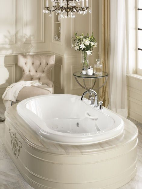 Small Bathtubs Add Space With Style   Small Bathtubs   Small Bathtubs For  Small Bathrooms   Small Corner Bathtubs