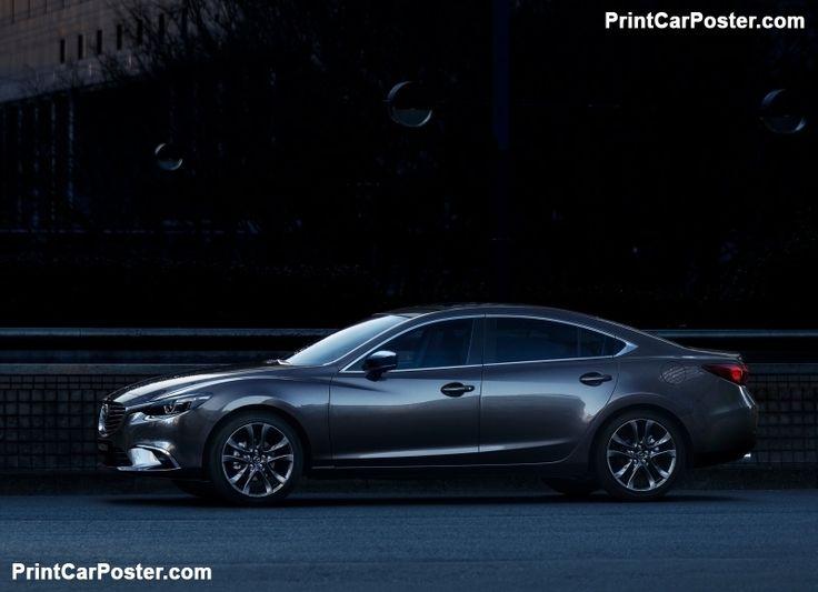 Melhores Ideias De Mazda Sedan No Pinterest