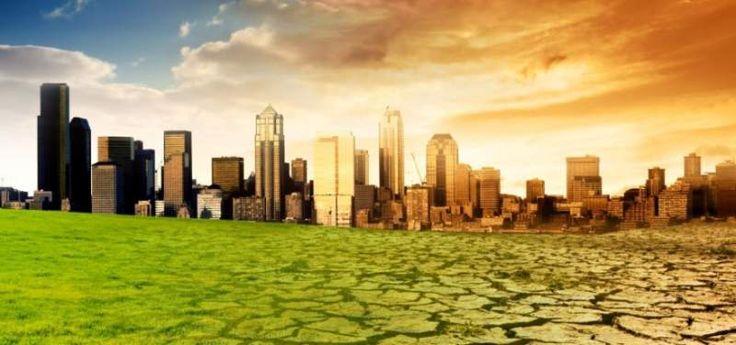 #El cambio climático causaría 250 mil muertes desde el año 2030 - El Telégrafo: El Telégrafo El cambio climático causaría 250 mil muertes…