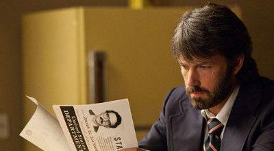 Cine - Continúa la polémica por la historia de Argo, Artículo Online