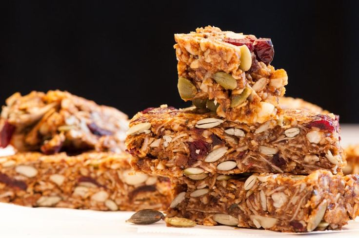 These Chewy Granola Bars with Coconut and Cranberries meet the daily challenge of being both nutritious and satisfying. This Granola Bar is here to stay.
