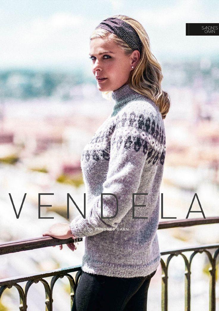 Bilderesultat for vendela genser jakke