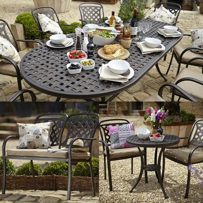 Hartman Berkeley Ultimate Set   available to buy online from Garden  Furniture World  We sell a large range of garden furniture from the best  manufacturers. 8 best Bramblecrest Cotswold Garden Furniture images on Pinterest