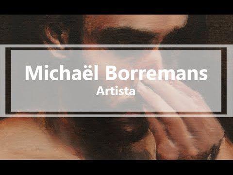 Acerca de Michaël Borremans / Artista
