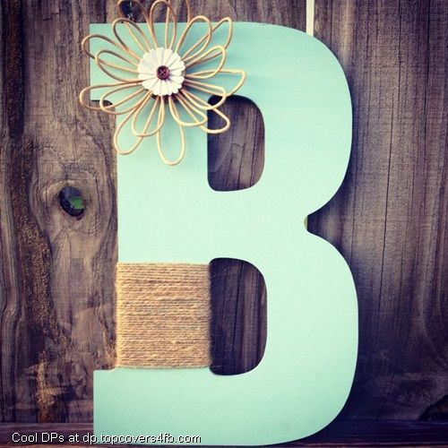 46 best name initial alphabet display pictures images on pinterest craft alphabet display and. Black Bedroom Furniture Sets. Home Design Ideas