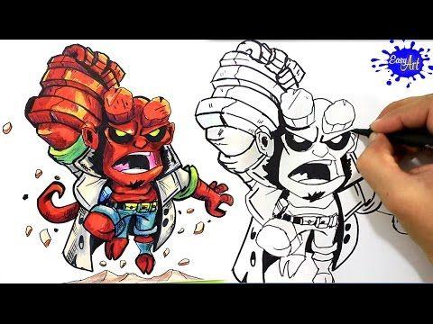 Ironman Step by Step / Como pintar a Ironman  paso a paso / Easy art YouTube