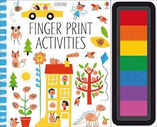 Happy Learning Seeds: Υπέροχα βιβλία για παιδάκια 2+