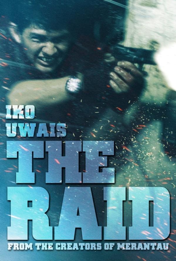 The Raid (Sang Penyerbu)