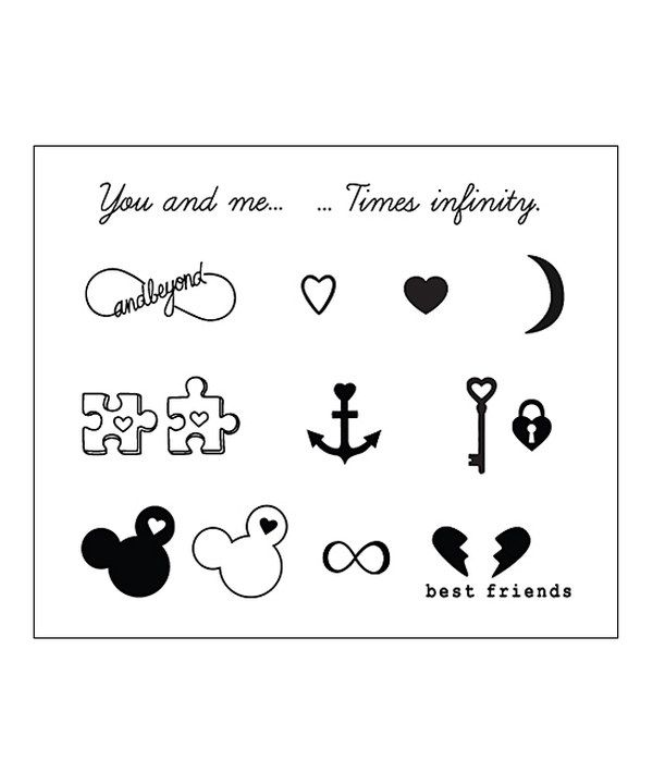 Infinito Tatuajes Tumblr Falsos Www Picswe Com