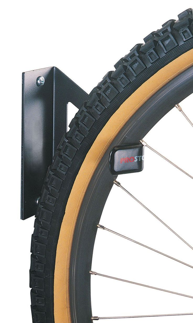 Look jeremy s bicycle rack apartment therapy - With Our Wall Mounted Vertical Bike Rack You Can Bring That Bike Inside And Keep It Out Of The