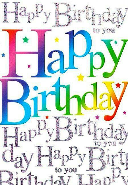 Happy Birthday! --- http://tipsalud.com -----