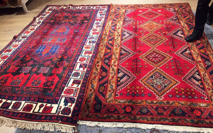 36 best turkestan s collections images on pinterest rugs - Tipos de alfombras ...