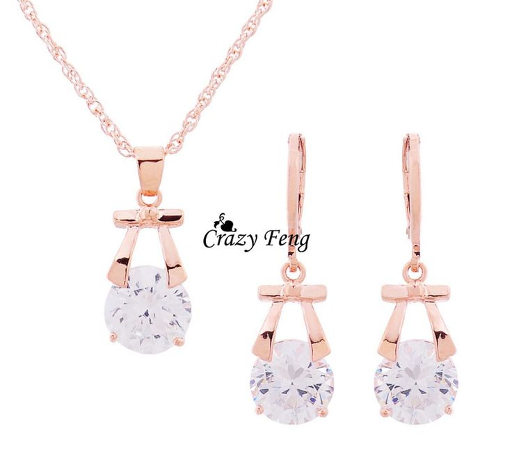 begorgeous jewellery set