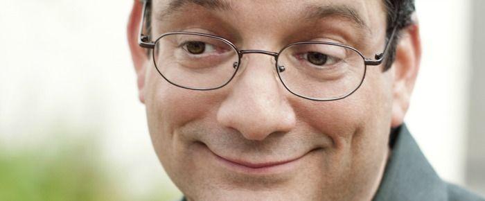 Andy Kindler blasts Adam Carolla: He's like Hitler if Hitler weren't funny