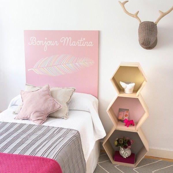 6 cabeceros de cama originales camas infantiles camas y - Cabeceros ninos originales ...